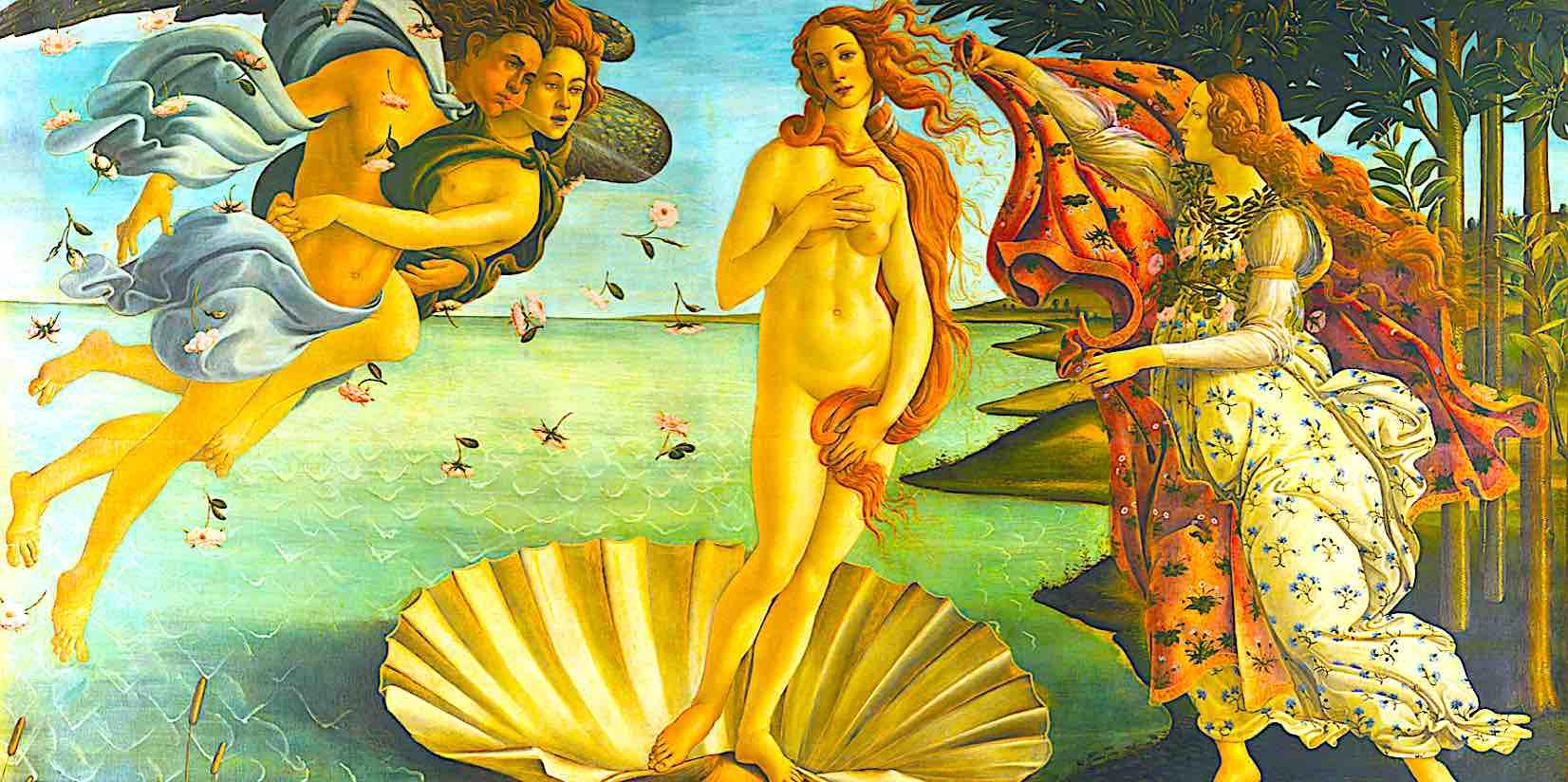 La creazione di Eva - settesei.it