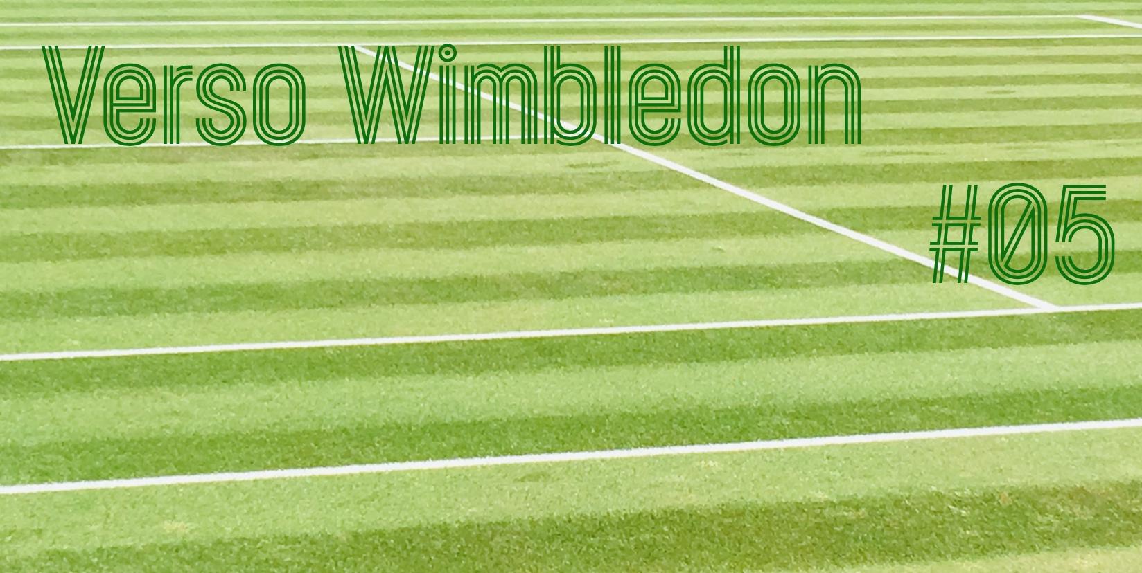 Verso Wimbledon #5 - settesei.it