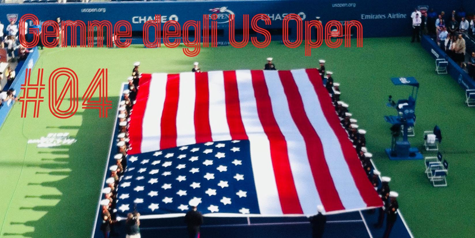 Gemme degli US Open #4 - settesei.it