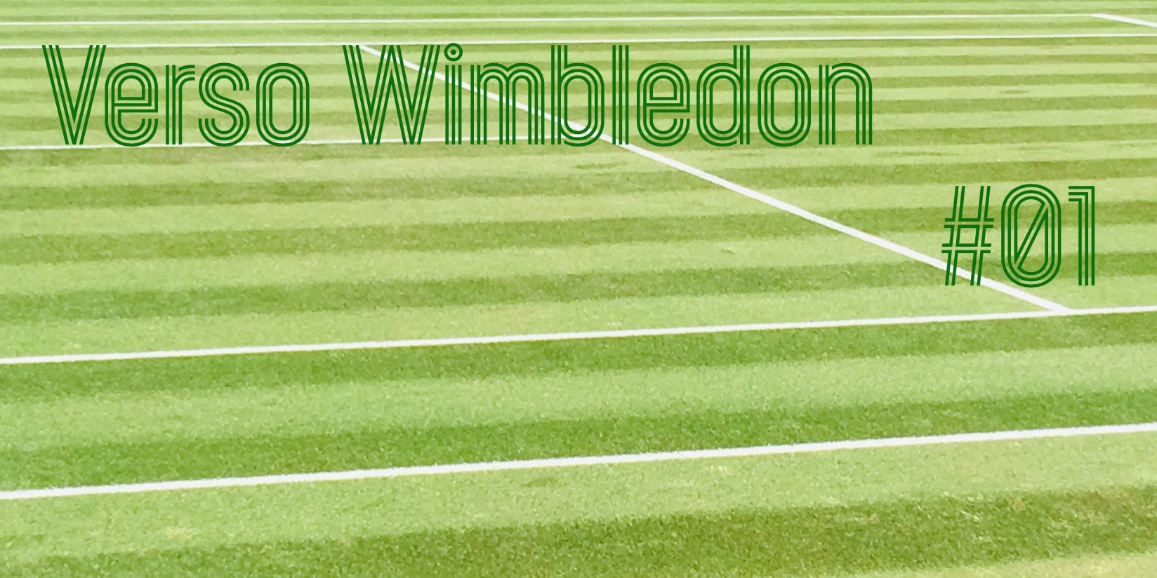 Verso Wimbledon #1 - settesei.it