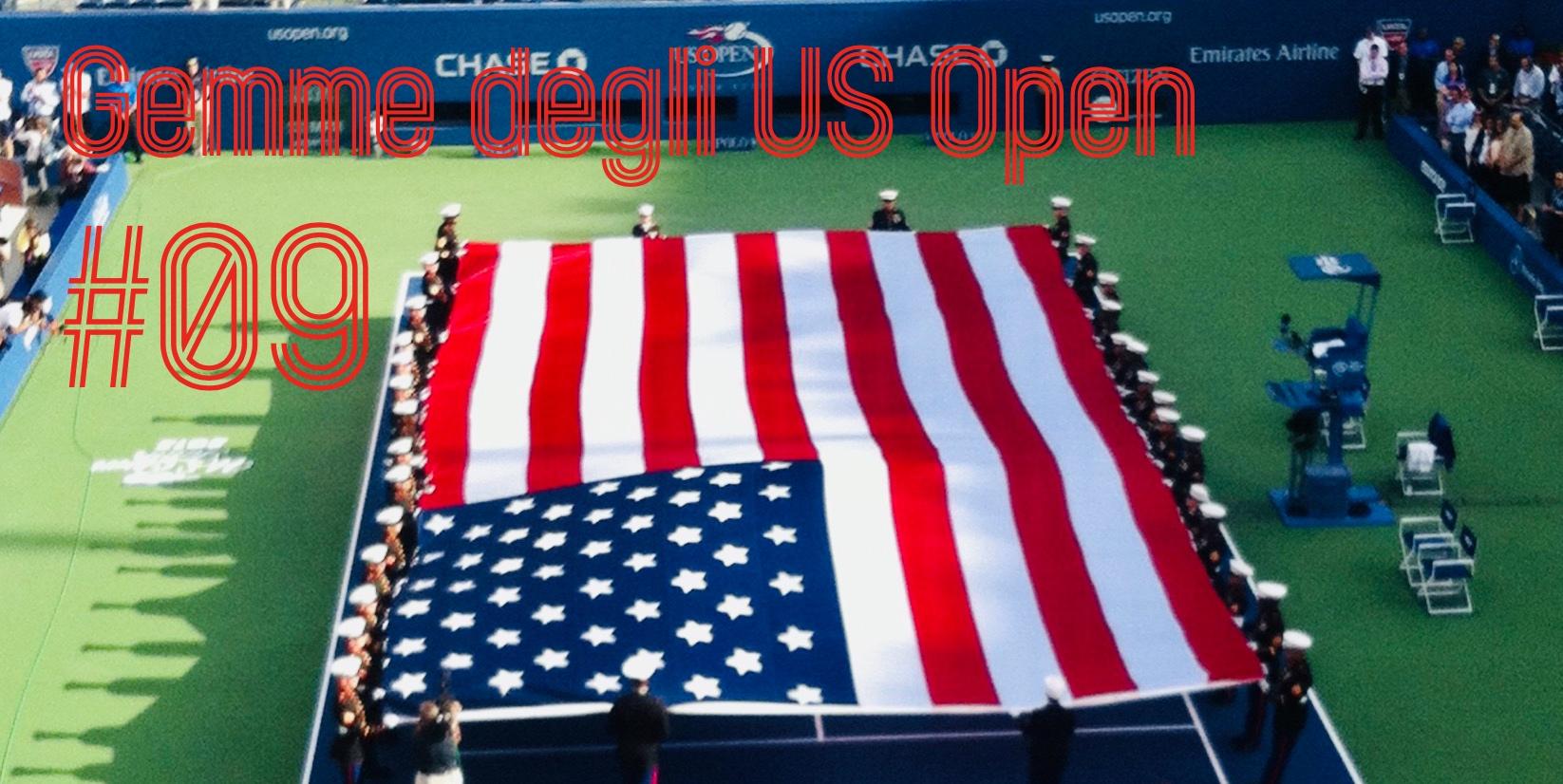 Gemme degli US Open #9 - settesei.it