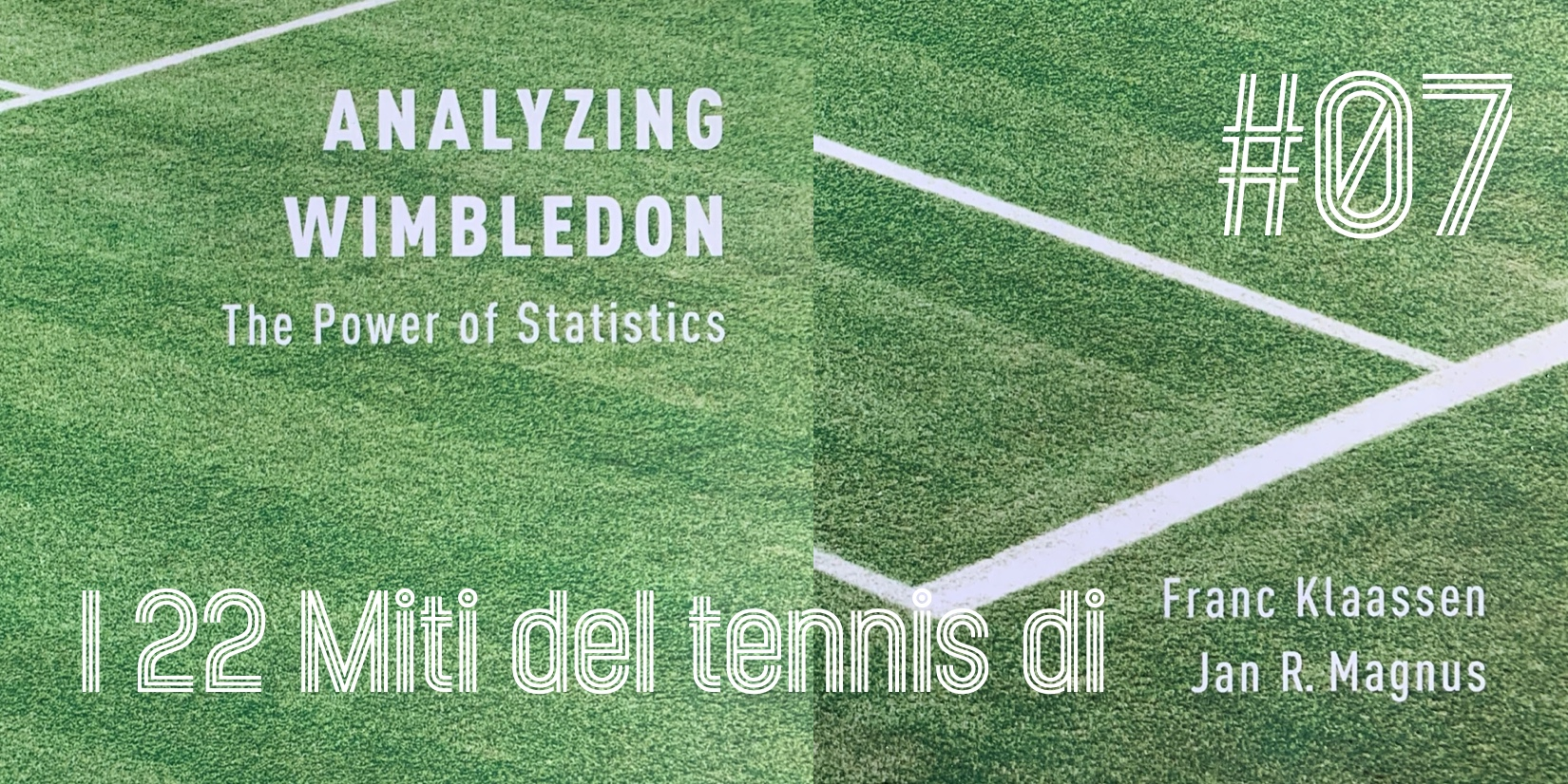 I 22 miti del tennis di Klaassen & Magnus – Mito 7 - settesei.it