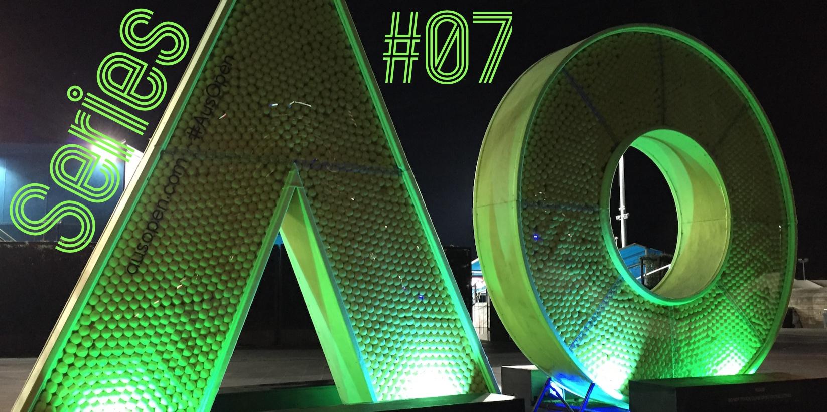 Australian Open Series #7 - settesei.it