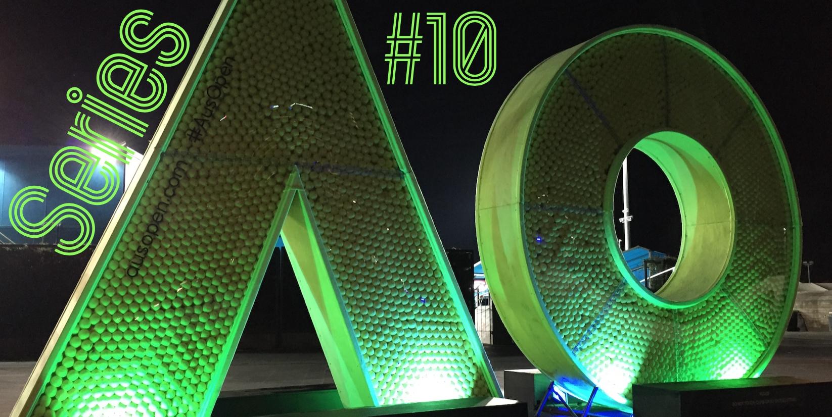 Australian Open Series #10 - settesei.it
