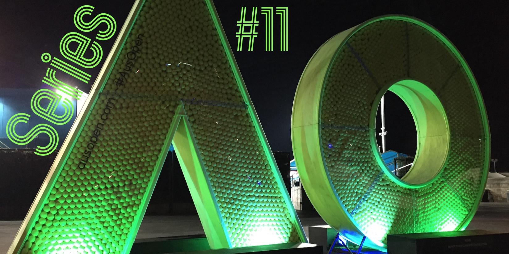 Australian Open Series #11 - settesei.it