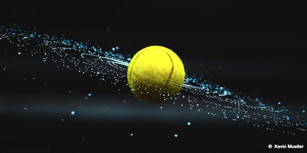 Umidità e pesantezza: il vero effetto dell'aria sulla traiettoria di una pallina - settesei.it