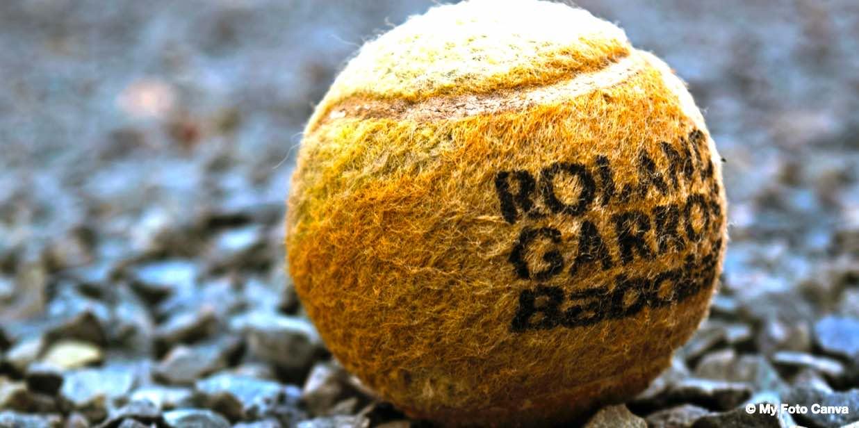 Le nuove palline del Roland Garros - settesei.it