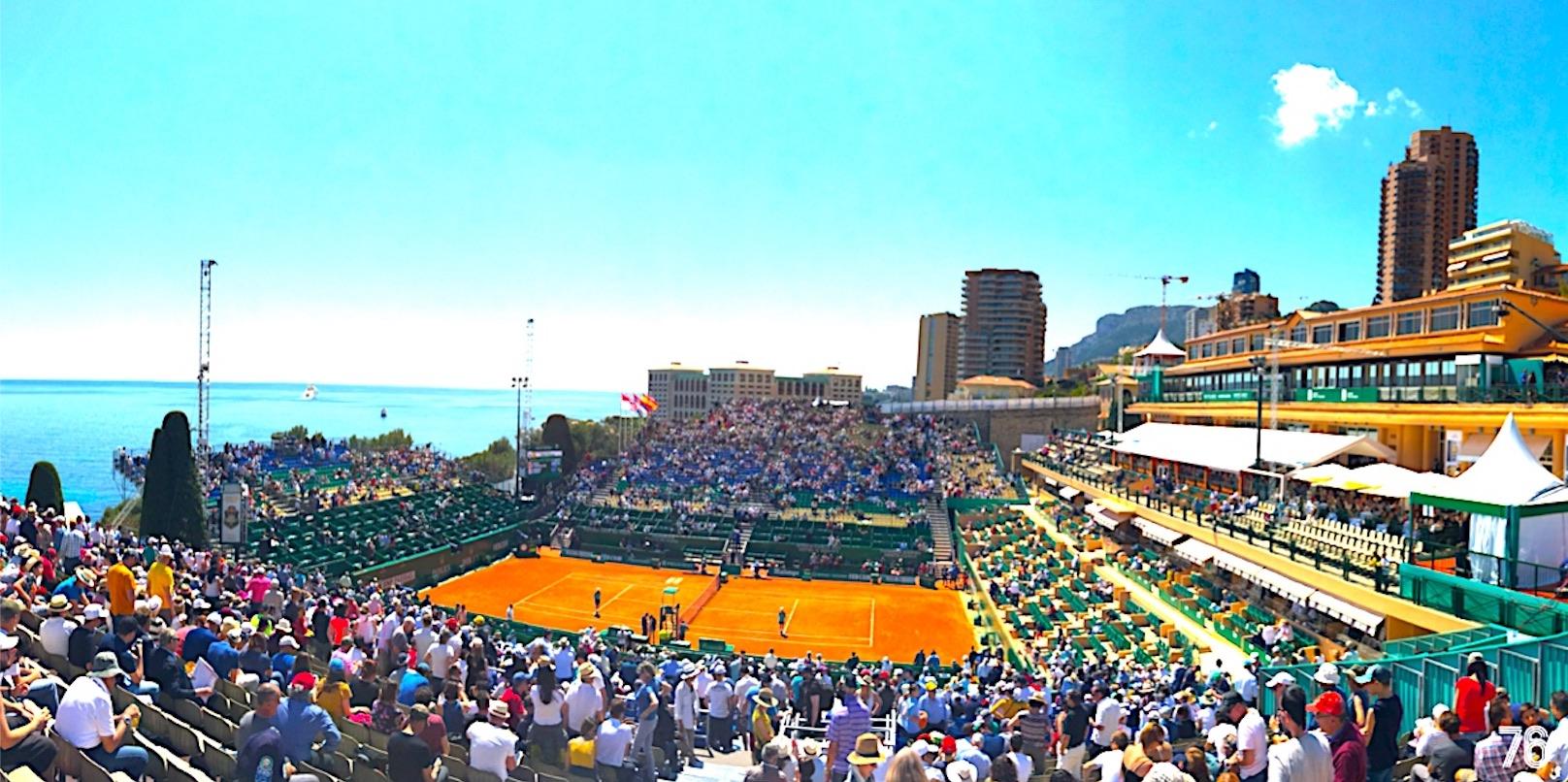La fiera tradizione nordamericana di saltare Monte Carlo - settesei.it