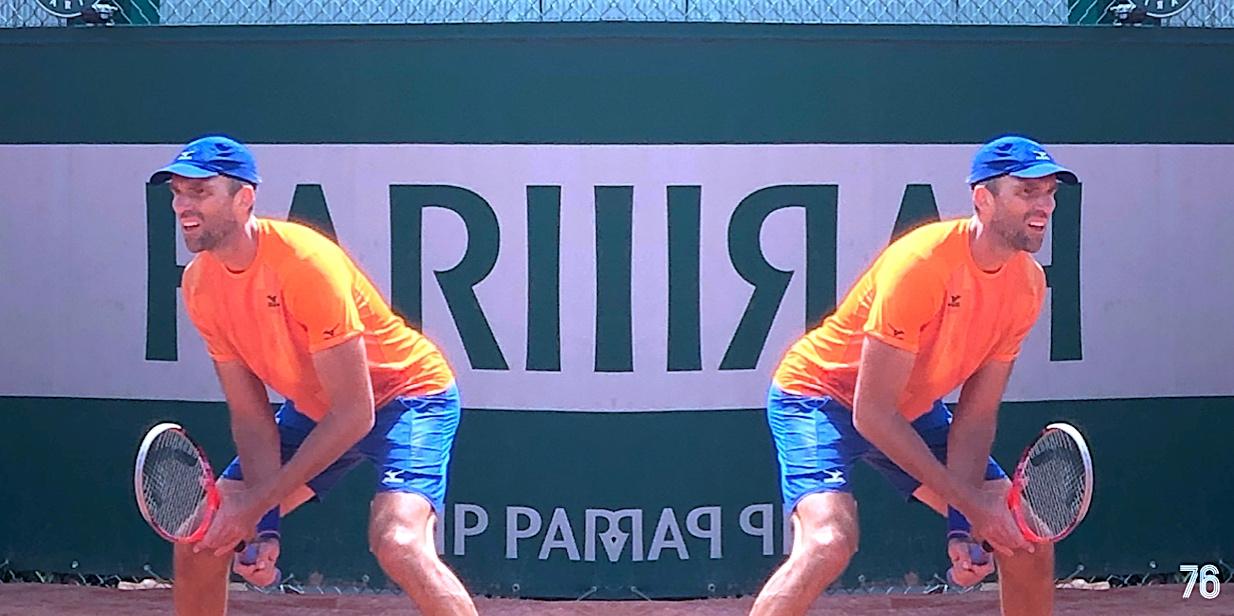 La longevità di Ivo Karlovic e la chiave dell'invecchiamento nel tennis maschile - settesei.it