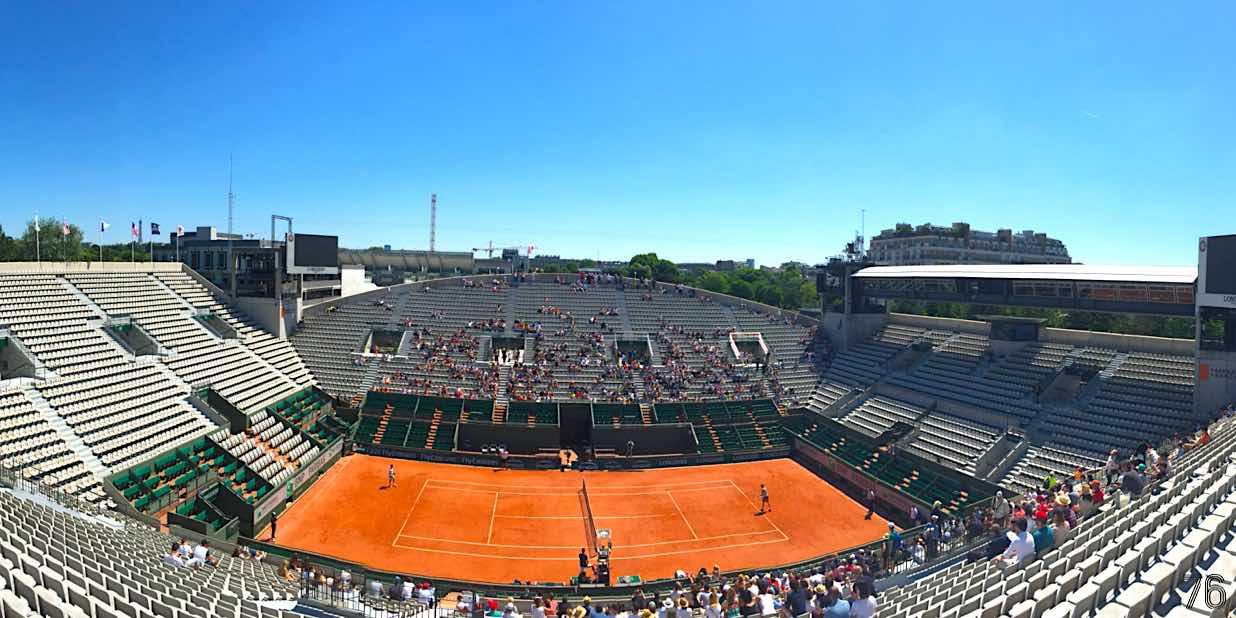 Previsioni per il Roland Garros 2018 - settesei.it