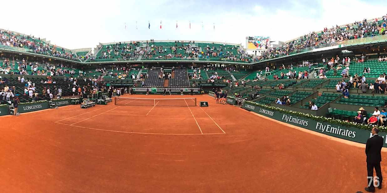 Chi è migliorato di più tra le teste di serie del Roland Garros 2018 - settesei.it