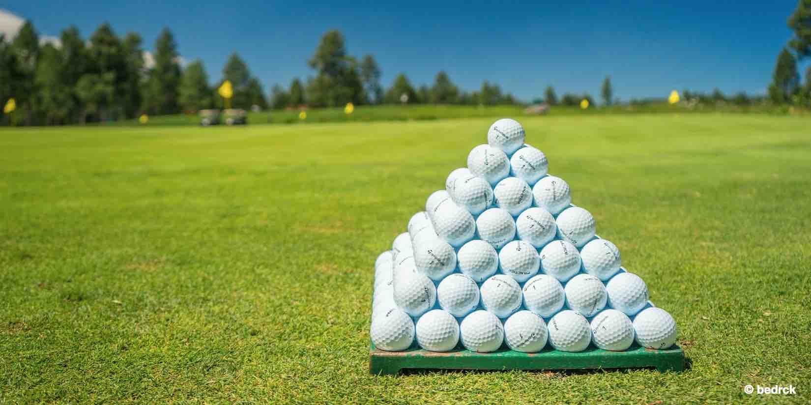 Idee rubate al golf: posti a sedere e ambientazione* - settesei.it