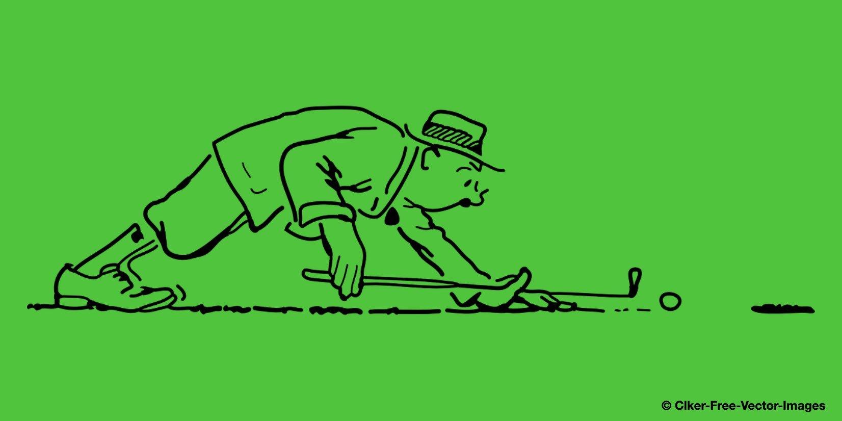 Idee rubate al golf: il consolidamento - settesei.it
