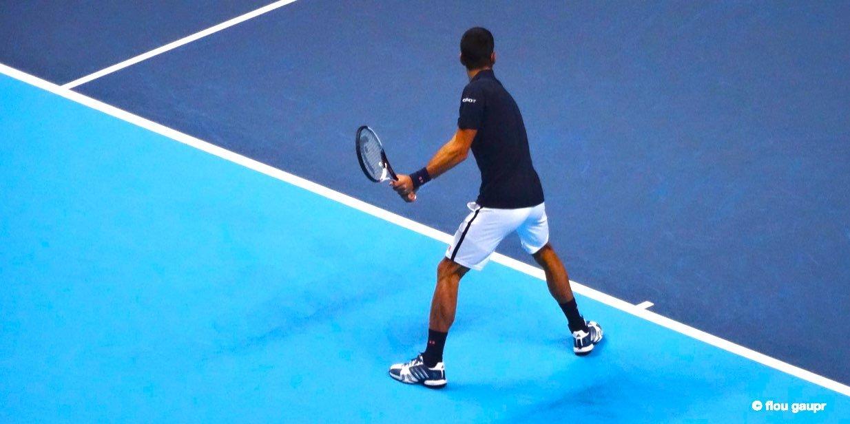 A Djokovic servono solo più partite? - settesei.it