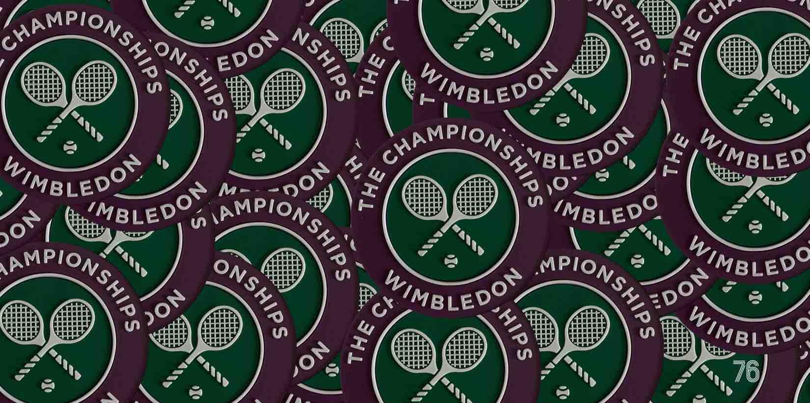 Sorteggio Wimbledon 2021 - settesei.it